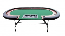 Big Poker Table