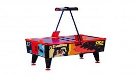Airhockey Fire