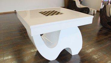 Mesa de jogo Picasso