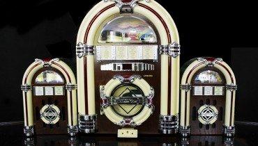 Jukebox Litle Deluxe